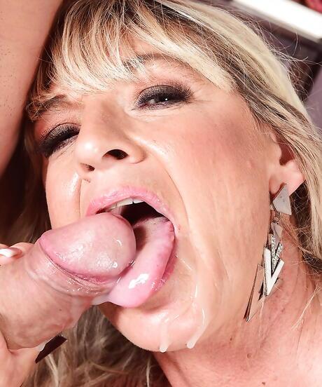 Cum In Mouth Pics