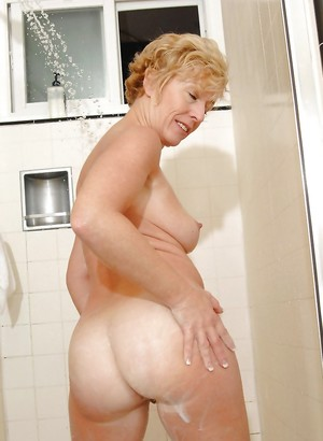 Shower Pics